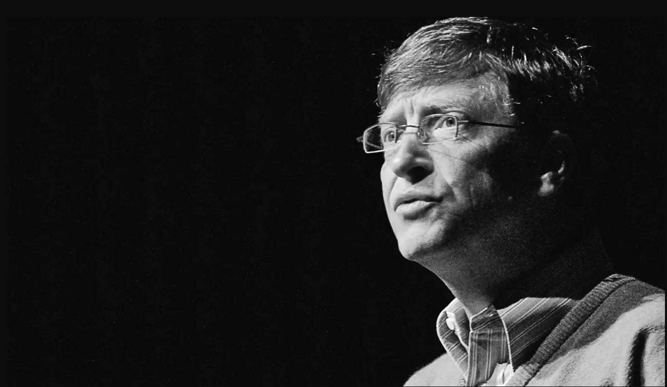 Bill Gates terms Cryptocurrency as 'collateral damage' over the long period