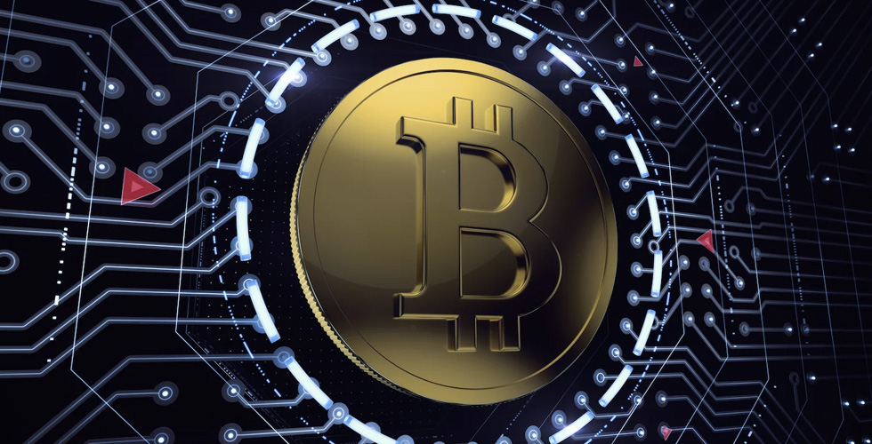 BITCOIN on course to capture its former glory yet again!