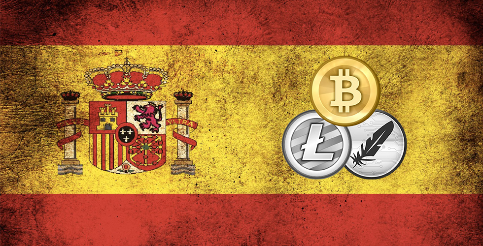 Espanyol Announces itself as a serious contender globally by issuing Block Chain Friendly Legislatures