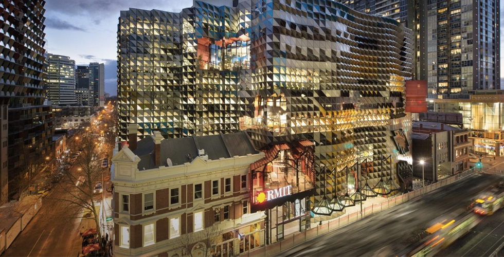 RMIT Set To Launch Australia's First Open Blockchain Course
