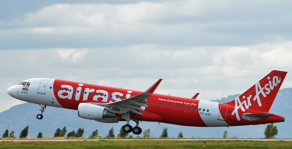 Air Asia To Develop A Cryptocurrency