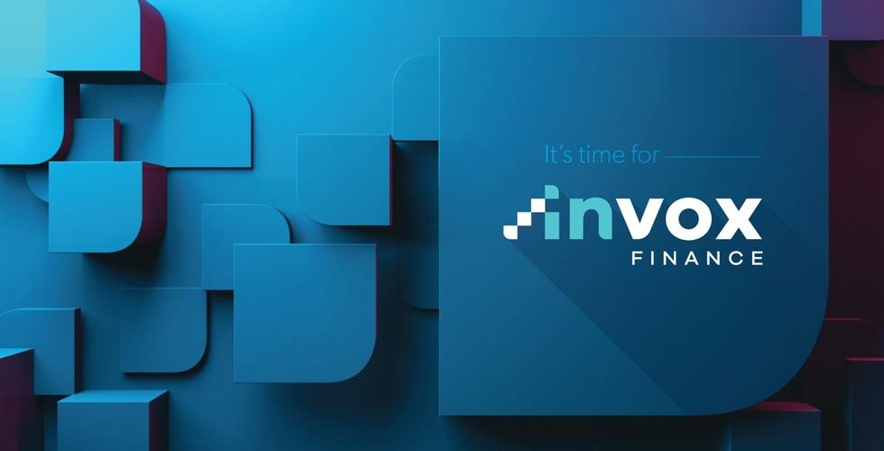 Invox Finance Blockchain Solution Platform