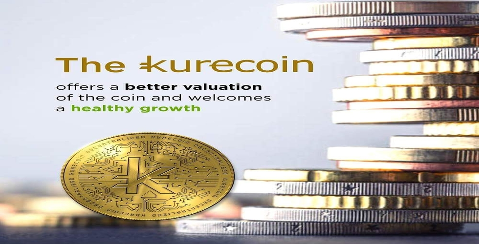 Kure Coin Hub To Be The First Crypto Bank In Africa