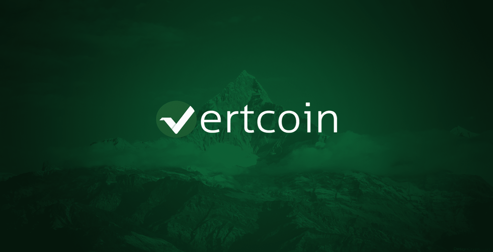 what makes vertcoin the people's cryptocurrency