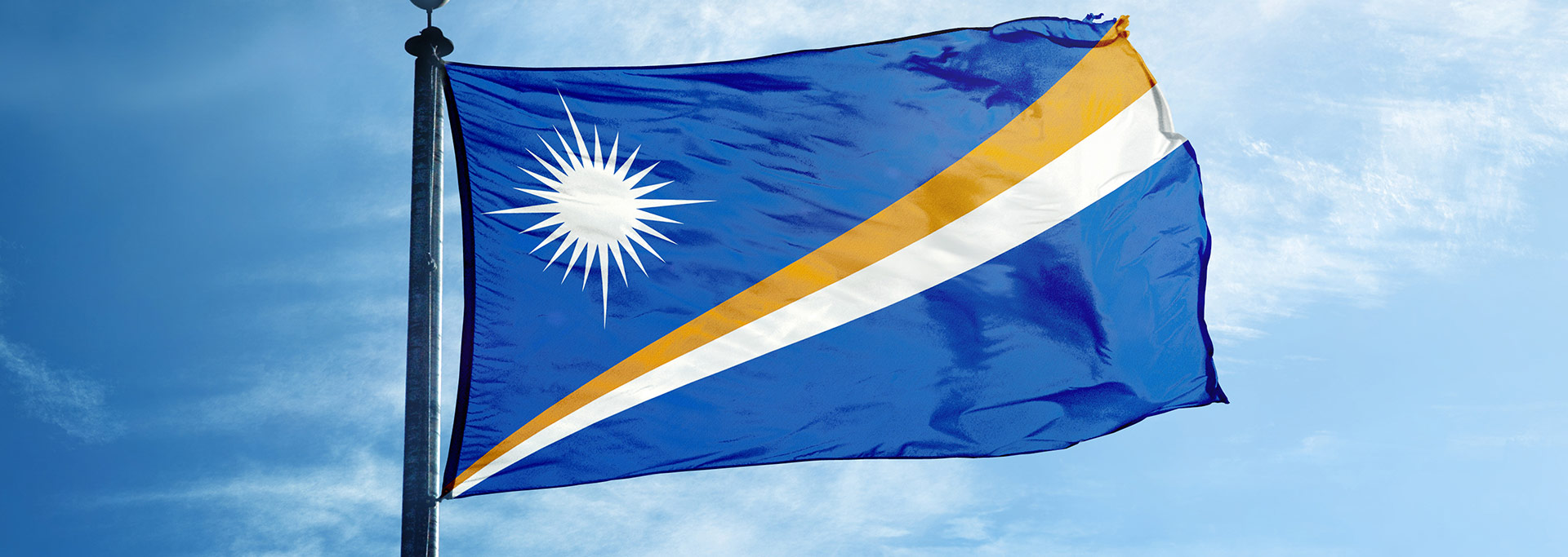 First Sovereign Cryptocurrency to be introduced by Marshall Islands