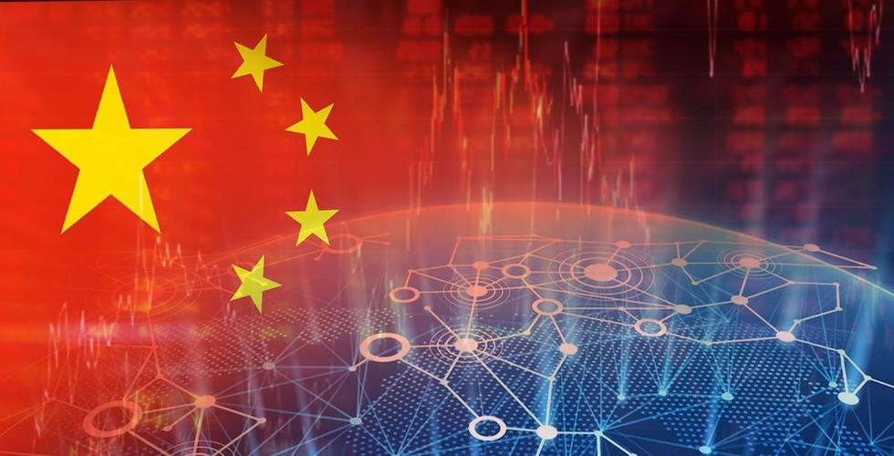 1.6 Billion WOrth Blockchain Innovation Fund To Open In China