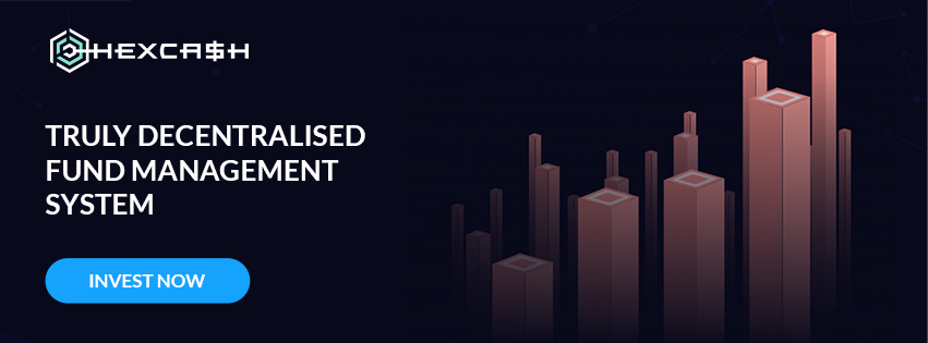 HexCash – A Truly Decentralized Fund Management System
