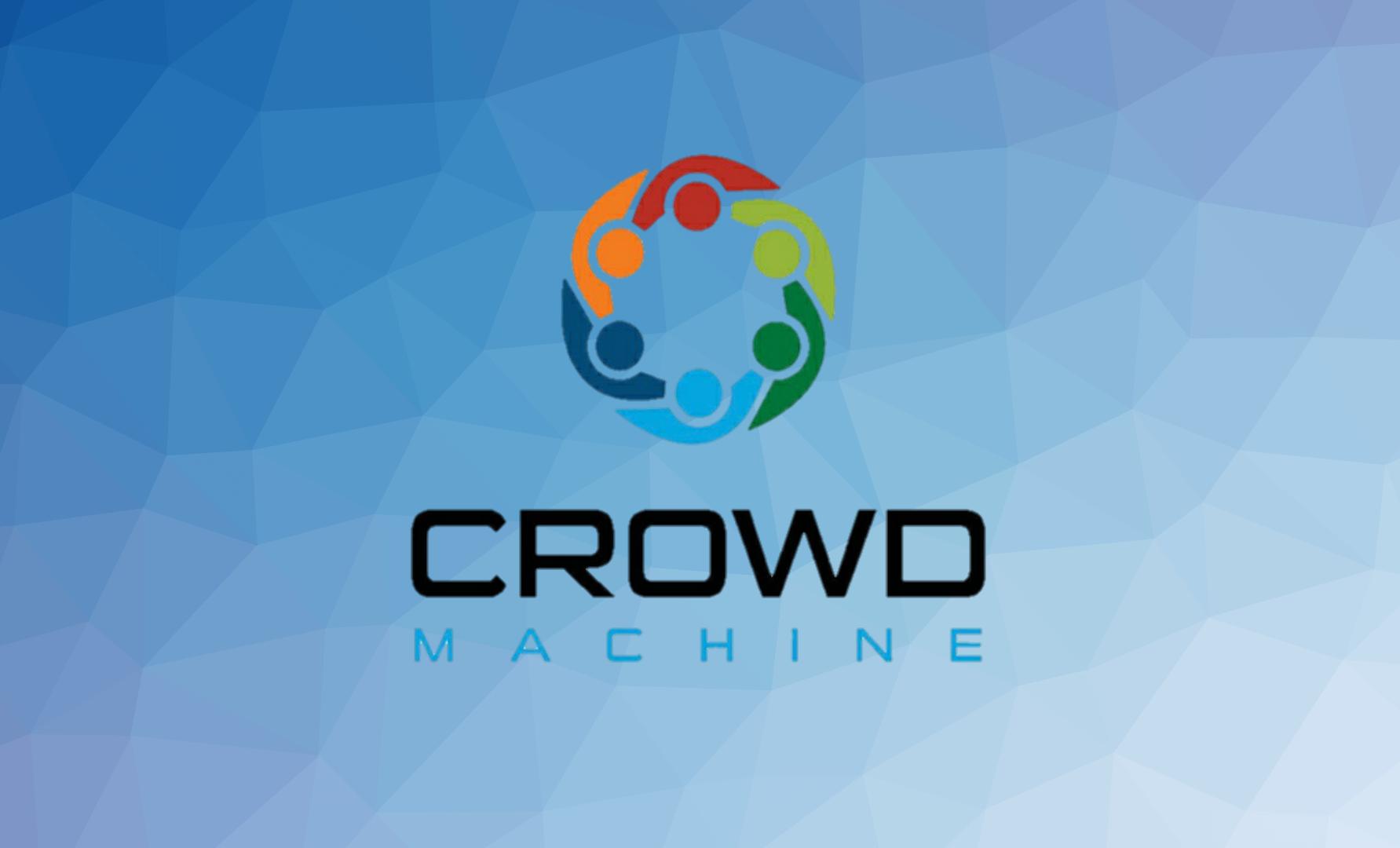 Crowd Machine Hack update