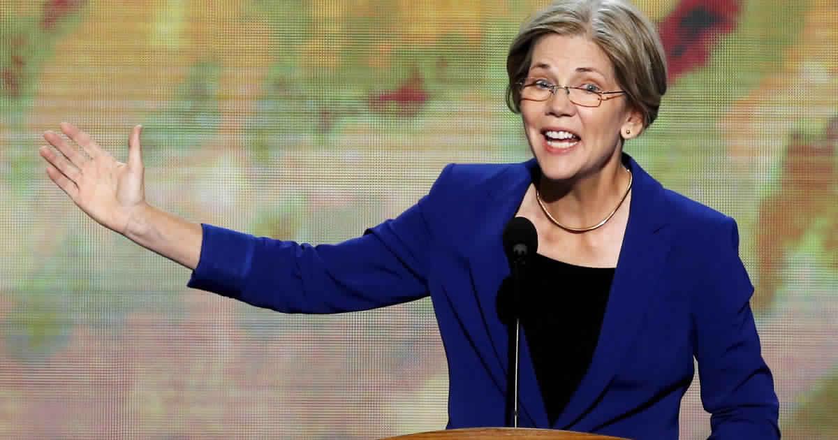 Elizabeth Warren's views on cryptocurrencies