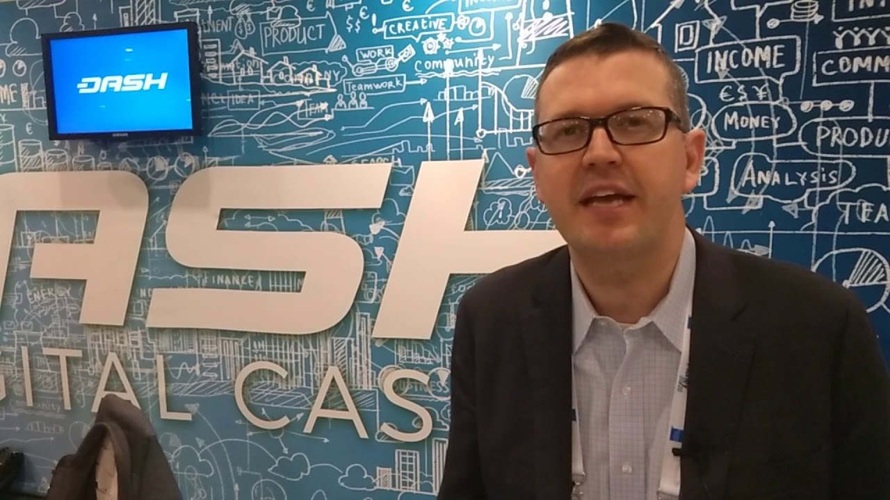 Dash CEO interview