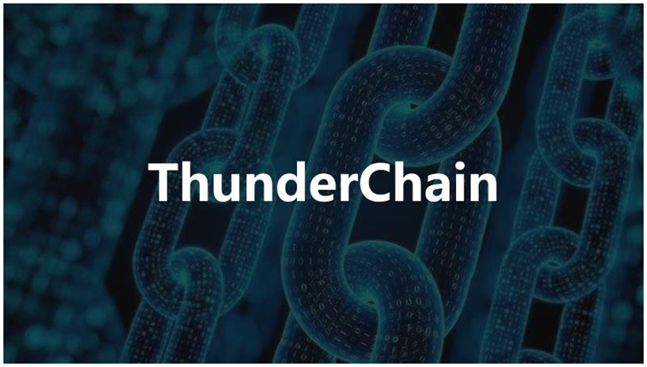 Design Philosophy behind ThunderChain: Build a User-oriented Blockchain 3.0 Infrastructure