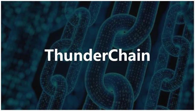 Thunder chain