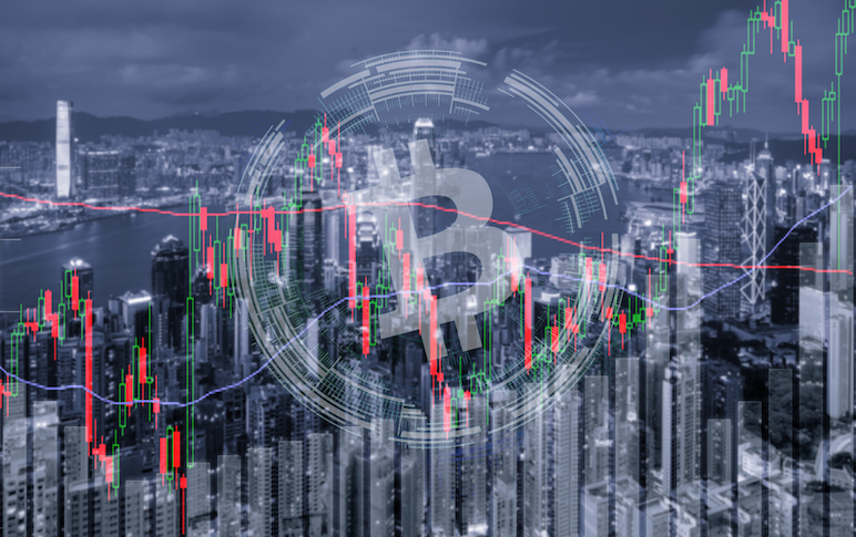 World's second largest stock exchange says it can eliminate cryptocurrency market manipulation