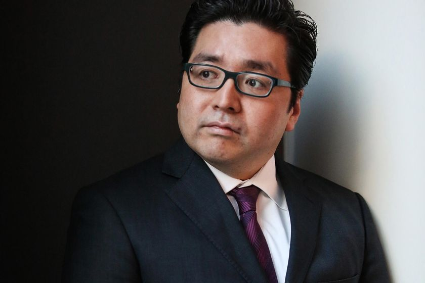 Tom Lee's latest predictions says Bitcoin could reach $15000 by the year end