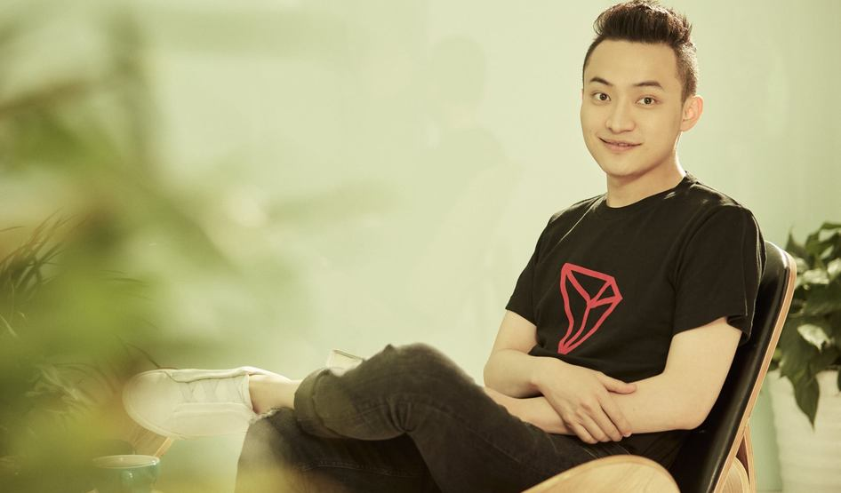 Justin Sun promise big future for cryptocurrency