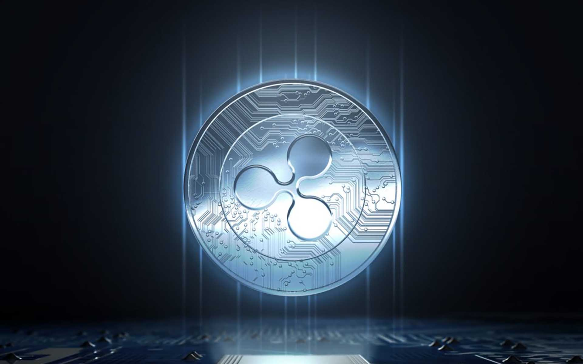 Ripple and Binance