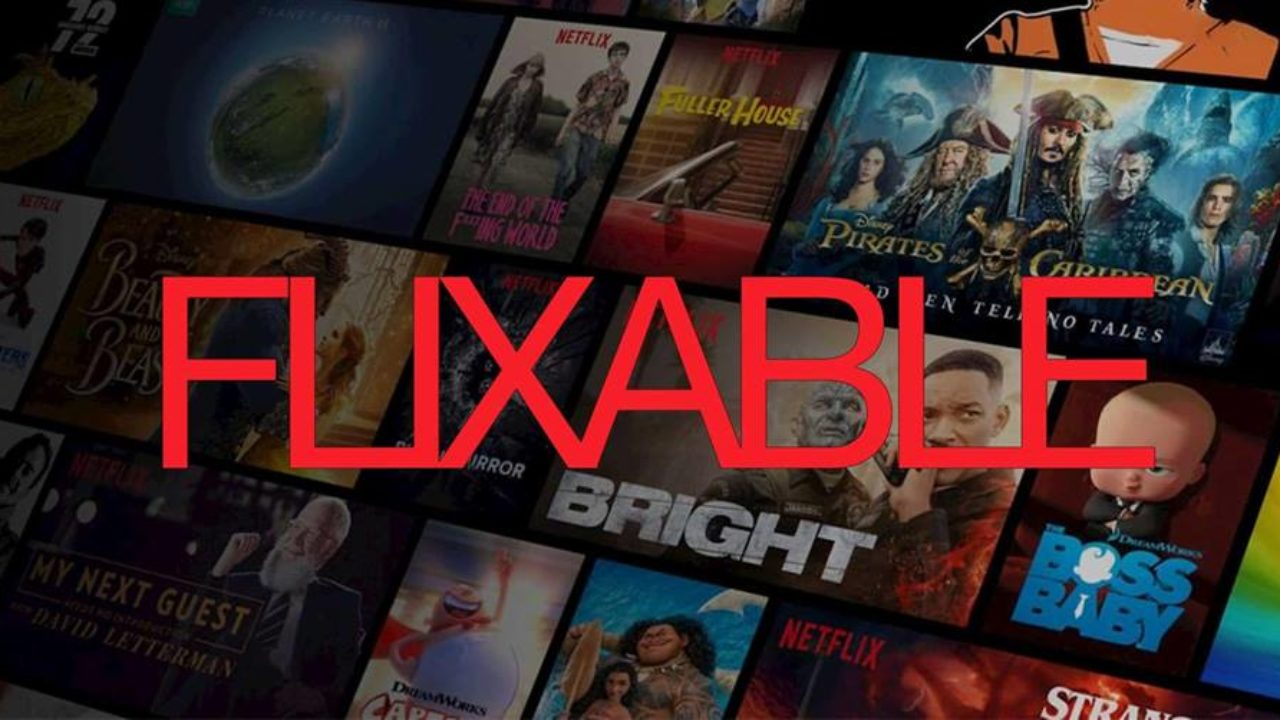 Flixable