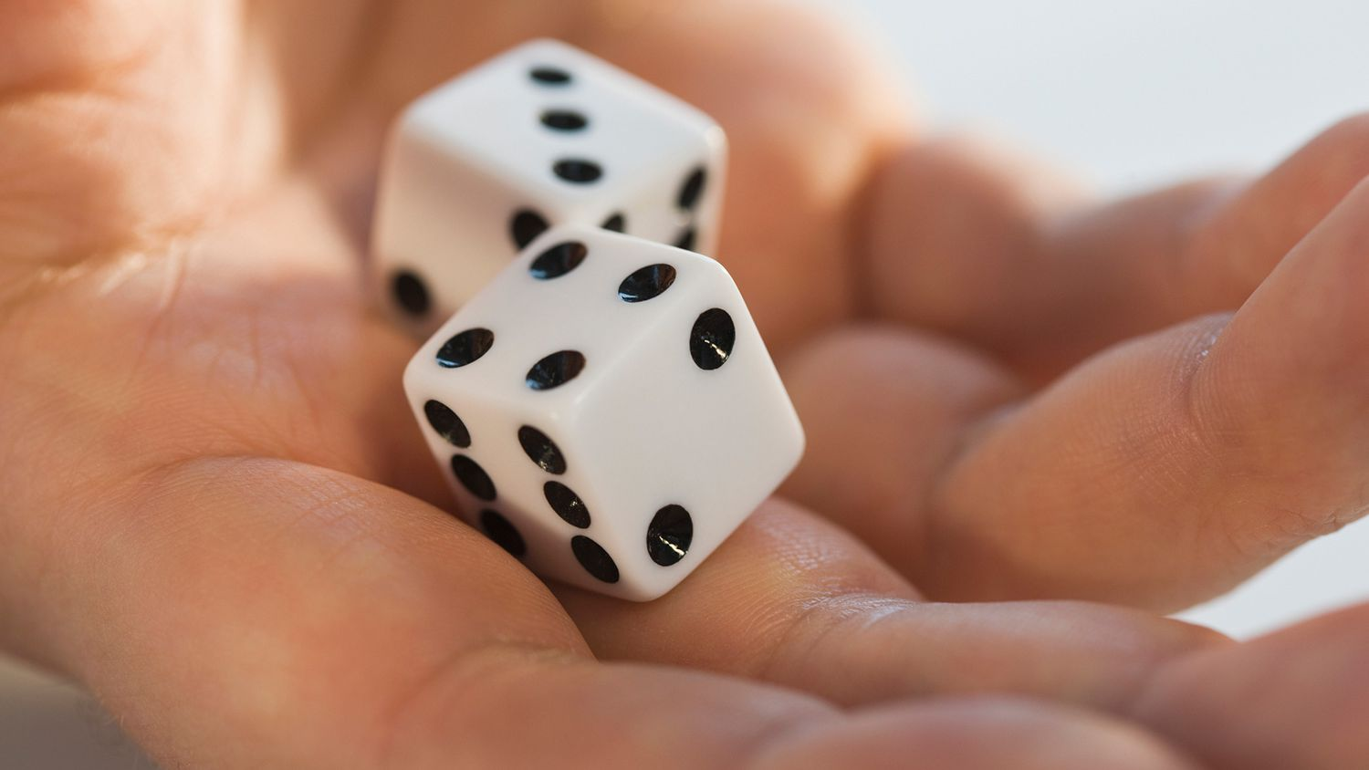 Finding the right sportsbook bonus isn't a roll of the dice if you read the fine print.