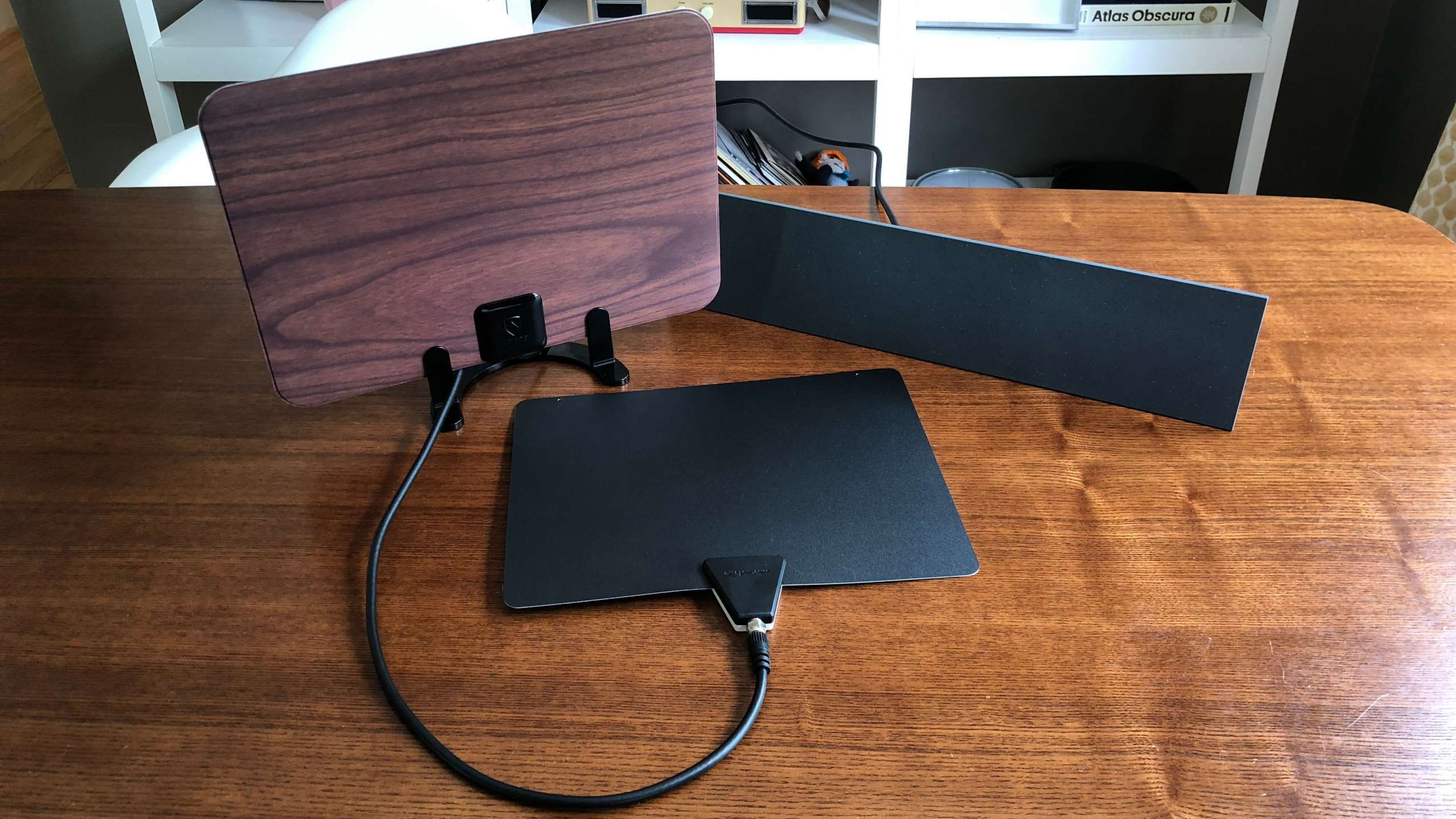 Indoor HDTV Antennas For Free to View OTA Channels