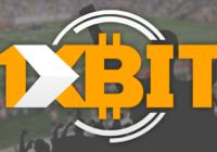 Bitcoin bet site 1xBit